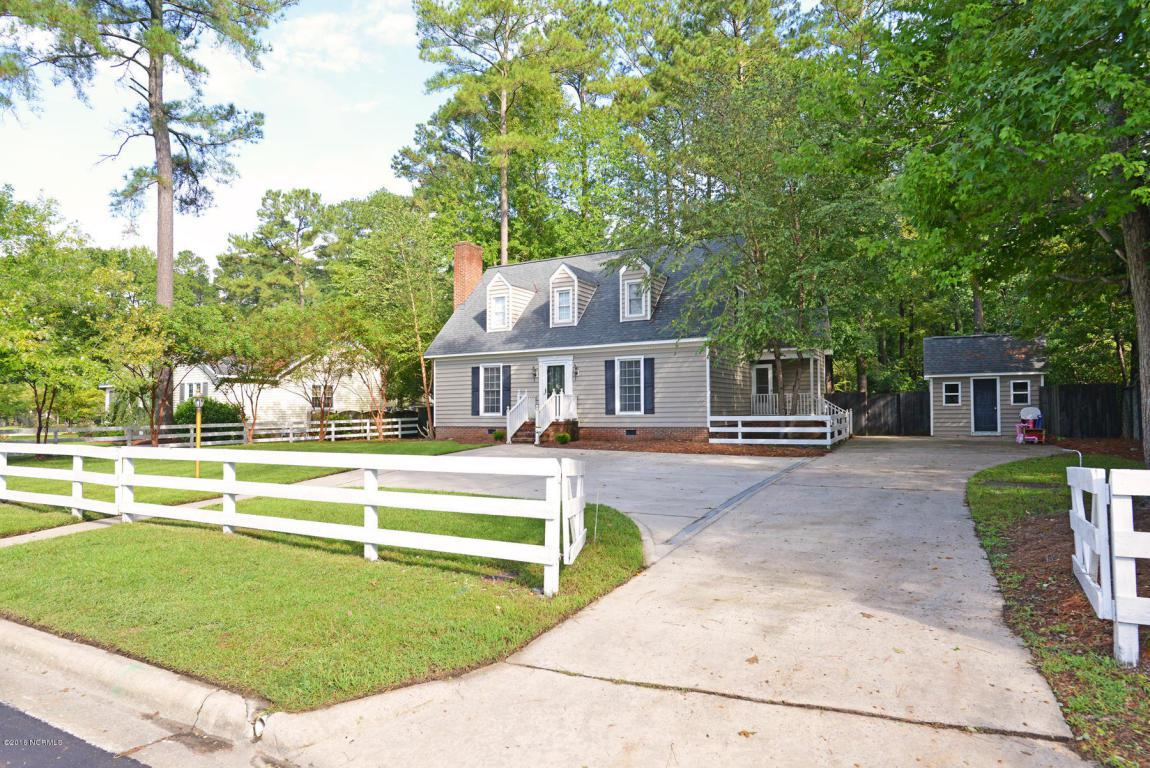 330 Cedarhurst Road, Greenville, NC 27834 (MLS #100031267) :: Century 21 Sweyer & Associates