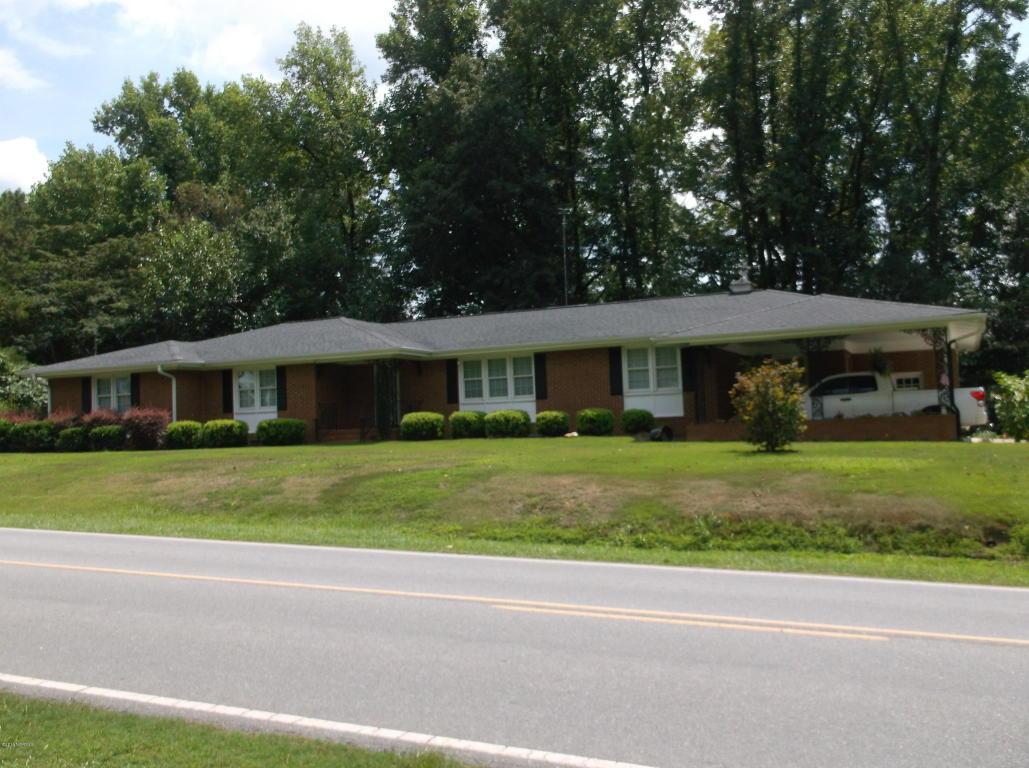 1218 Rowan Road, Clinton, NC 28328 (MLS #100031270) :: Century 21 Sweyer & Associates