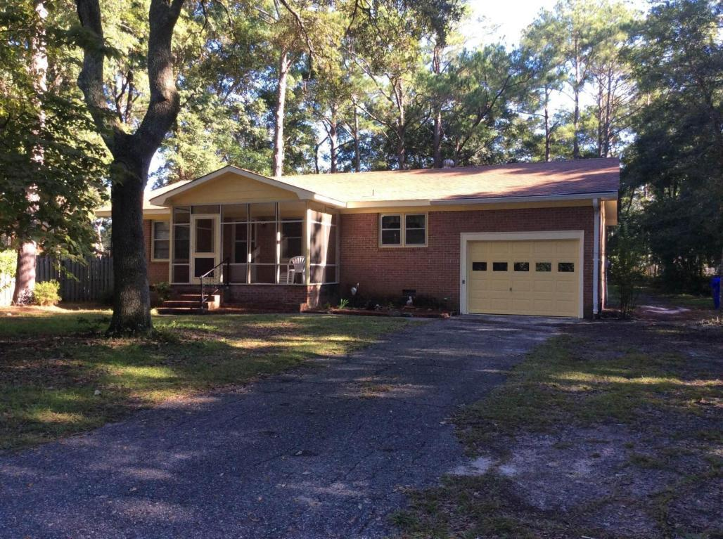 306 Willis Drive, Southport, NC 28461 (MLS #100031294) :: Century 21 Sweyer & Associates