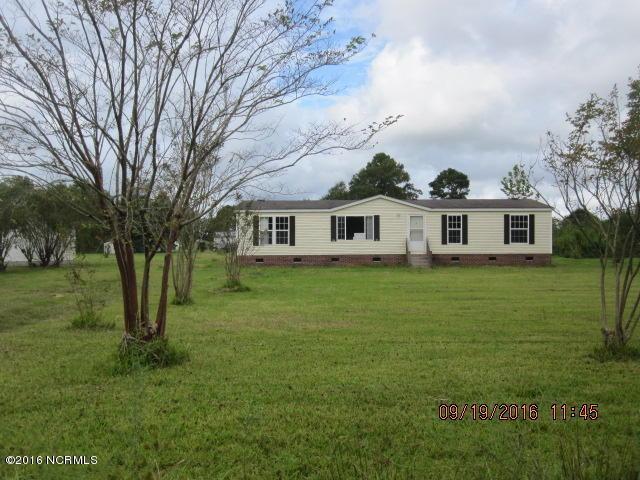 131 Short Road, Teachey, NC 28464 (MLS #100031377) :: Century 21 Sweyer & Associates