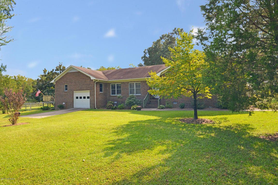 3302 Gilead Shores Road, Blounts Creek, NC 27814 (MLS #100031382) :: Century 21 Sweyer & Associates