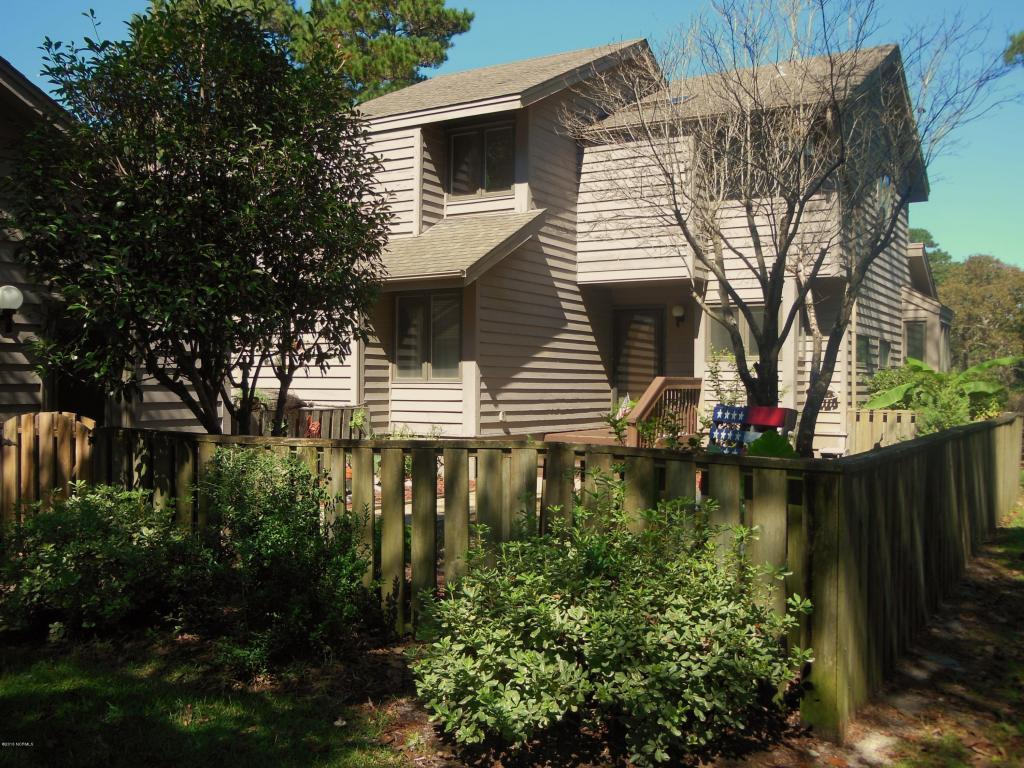 335 Sand Piper Lane, Hampstead, NC 28443 (MLS #100031412) :: Century 21 Sweyer & Associates