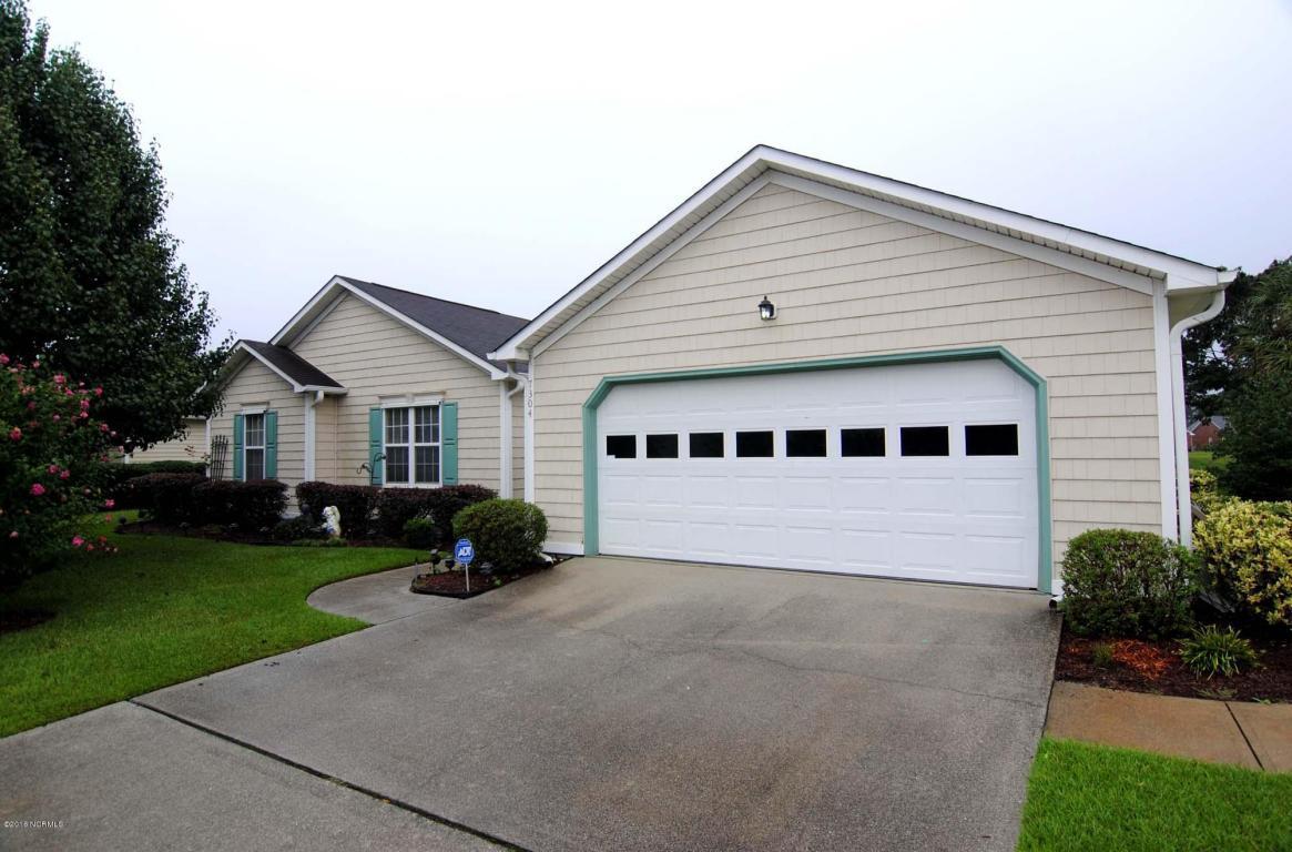 7304 Courtney Pines Road, Wilmington, NC 28411 (MLS #100031445) :: Century 21 Sweyer & Associates