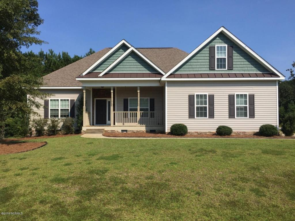 208 Contrail Road, Hampstead, NC 28443 (MLS #100031505) :: Century 21 Sweyer & Associates