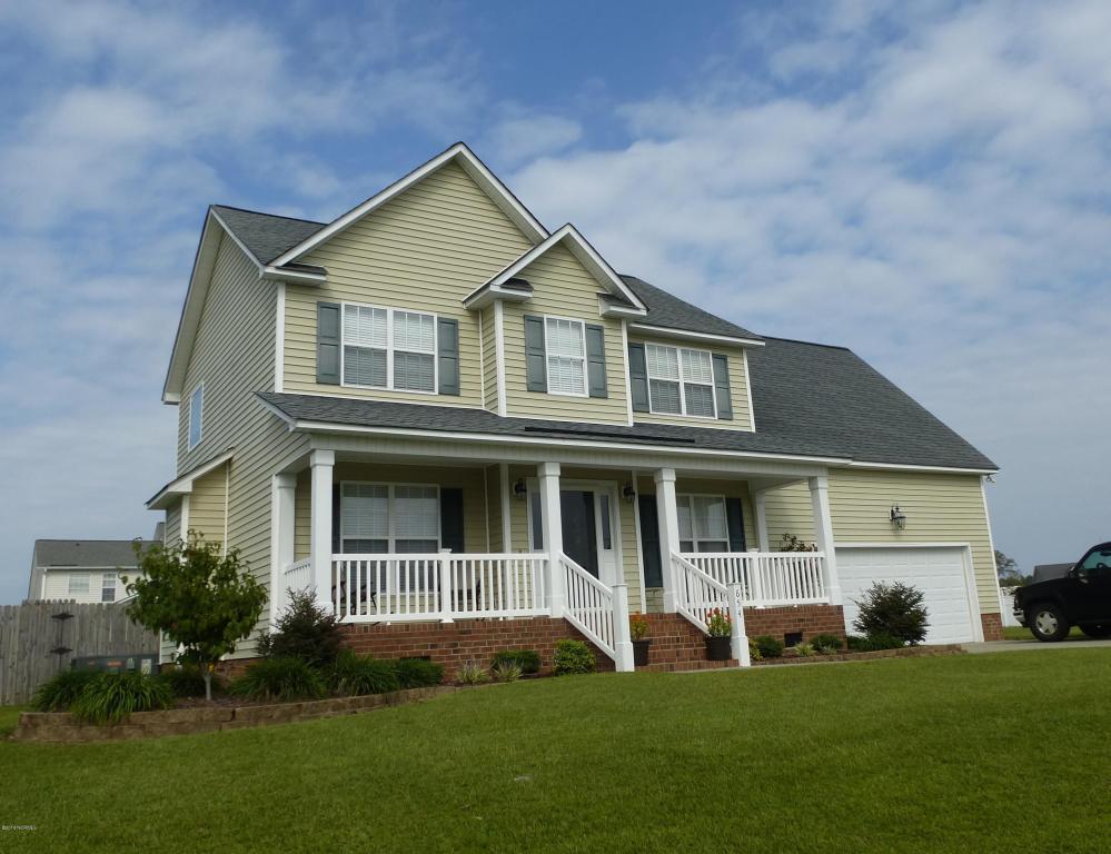 Address Not Published, Winterville, NC 28590 (MLS #100031506) :: Century 21 Sweyer & Associates