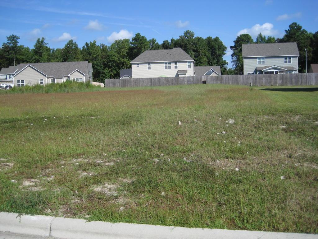 208 Pennington Street, Jacksonville, NC 28540 (MLS #100031514) :: Century 21 Sweyer & Associates