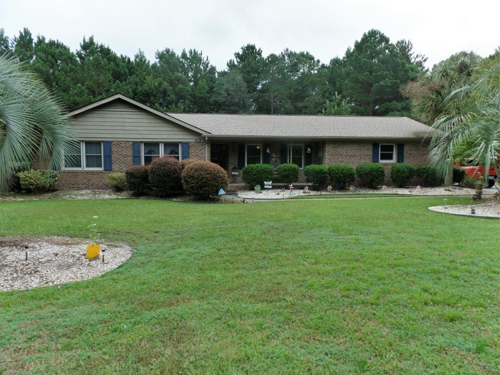 4715 Silva Terra Drive, Wilmington, NC 28412 (MLS #100031527) :: Century 21 Sweyer & Associates