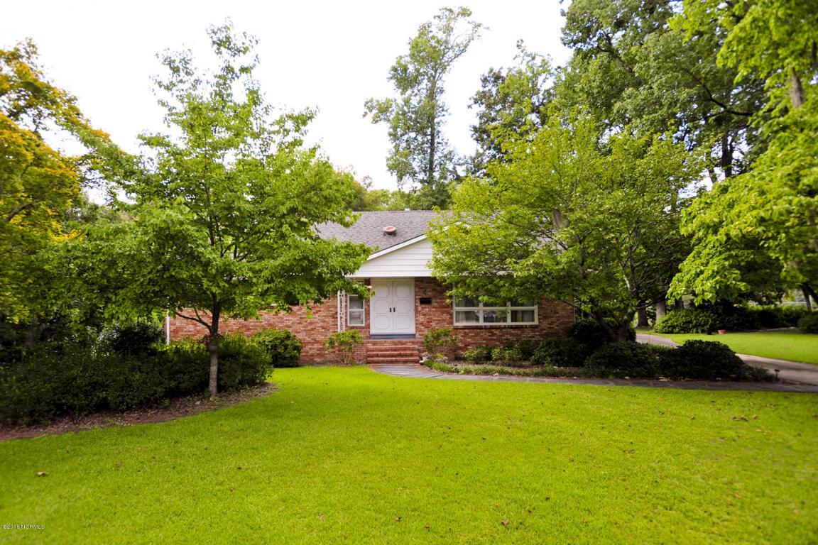 4 Grove Court, Jacksonville, NC 28540 (MLS #100031532) :: Century 21 Sweyer & Associates