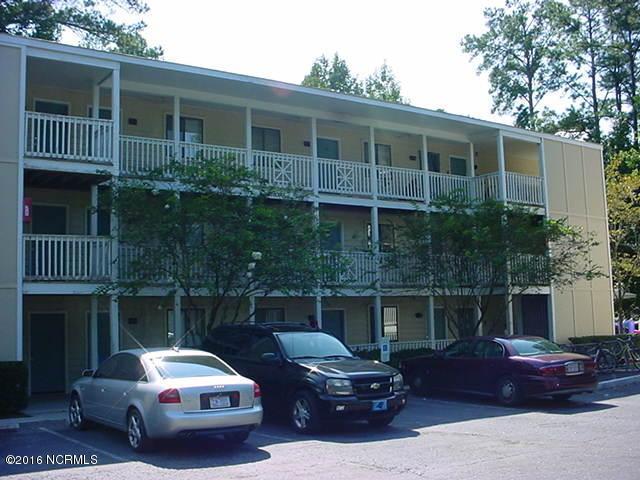 4754 Seahawk Square C-15, Wilmington, NC 28403 (MLS #100031587) :: Century 21 Sweyer & Associates