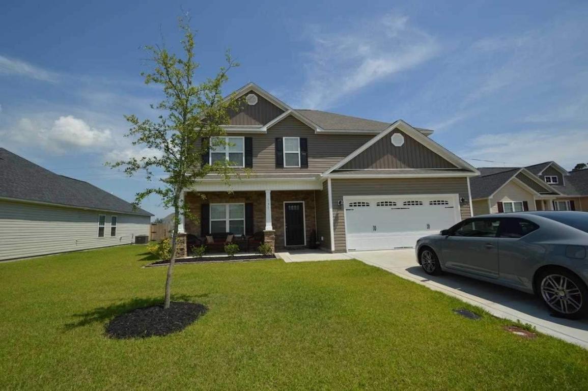 131 Cavalier Drive, Jacksonville, NC 28546 (MLS #100031616) :: Century 21 Sweyer & Associates