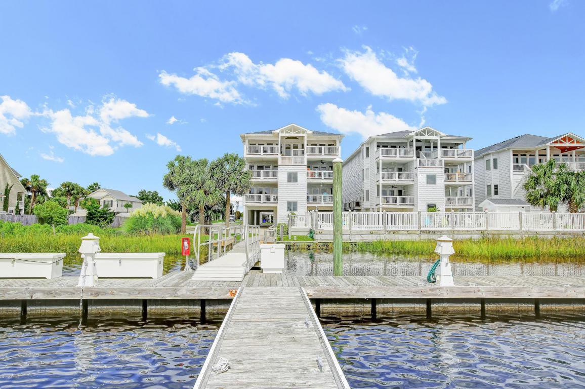 119 Florida Avenue 1B, Carolina Beach, NC 28428 (MLS #100031659) :: Century 21 Sweyer & Associates