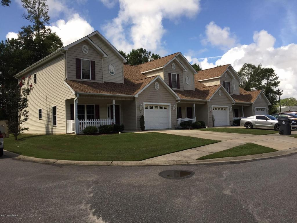 140 Edom Lane #1, Shallotte, NC 28459 (MLS #100031745) :: Century 21 Sweyer & Associates