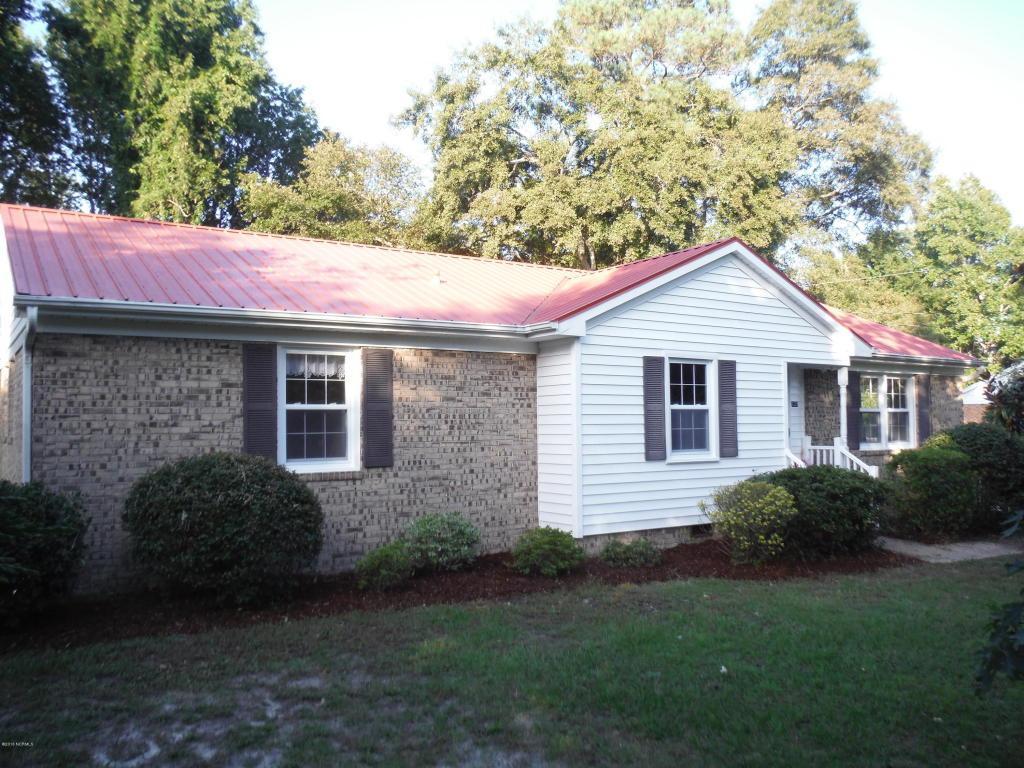 125 Royal Oak Drive, Wilmington, NC 28409 (MLS #100031772) :: Century 21 Sweyer & Associates