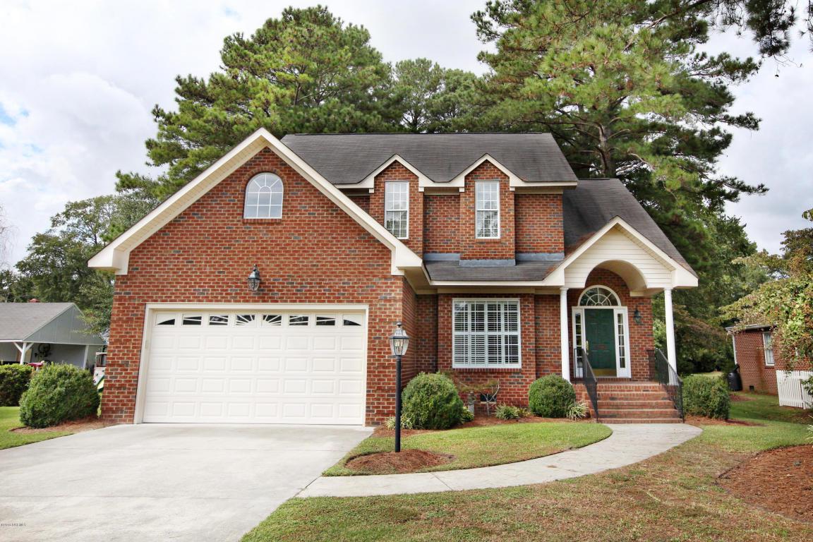 3376 N Pitt Street, Farmville, NC 27828 (MLS #100031795) :: Century 21 Sweyer & Associates