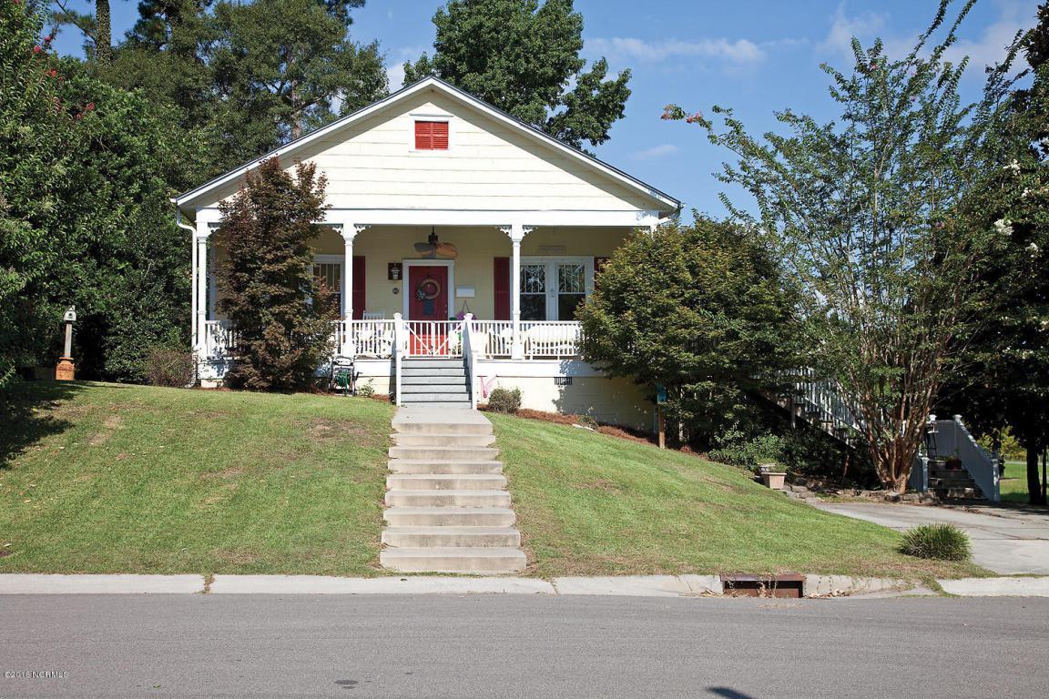 602 Rosemont Avenue, Wilmington, NC 28403 (MLS #100031804) :: Century 21 Sweyer & Associates