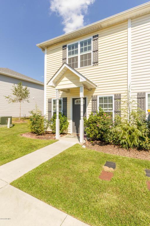 211 Toucan Way, Hubert, NC 28539 (MLS #100031814) :: Century 21 Sweyer & Associates