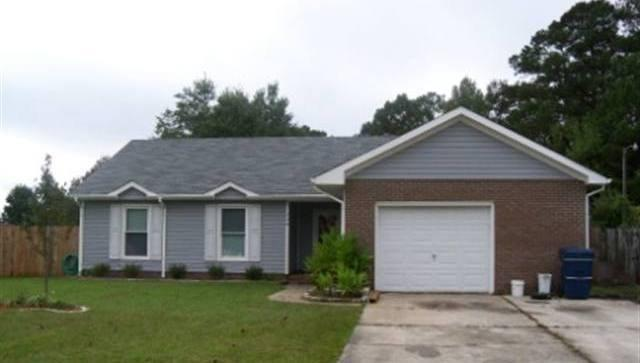 228 Foxwood Court, Jacksonville, NC 28540 (MLS #100031818) :: Century 21 Sweyer & Associates