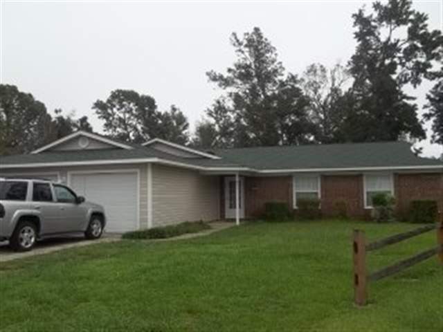 811 Deblea Court, Jacksonville, NC 28546 (MLS #100031819) :: Century 21 Sweyer & Associates