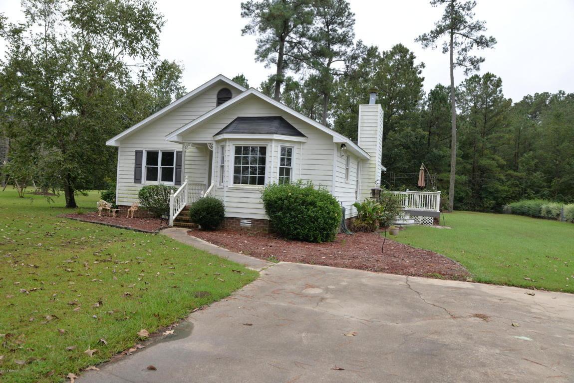 1349 Huckleberry Lane, Winterville, NC 28590 (MLS #100031820) :: Century 21 Sweyer & Associates