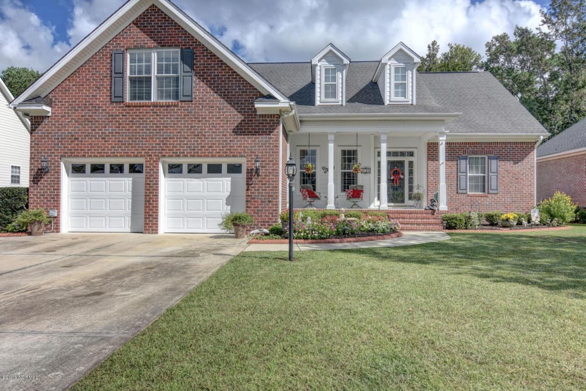 5125 Mako Drive, Wilmington, NC 28409 (MLS #100031838) :: Century 21 Sweyer & Associates