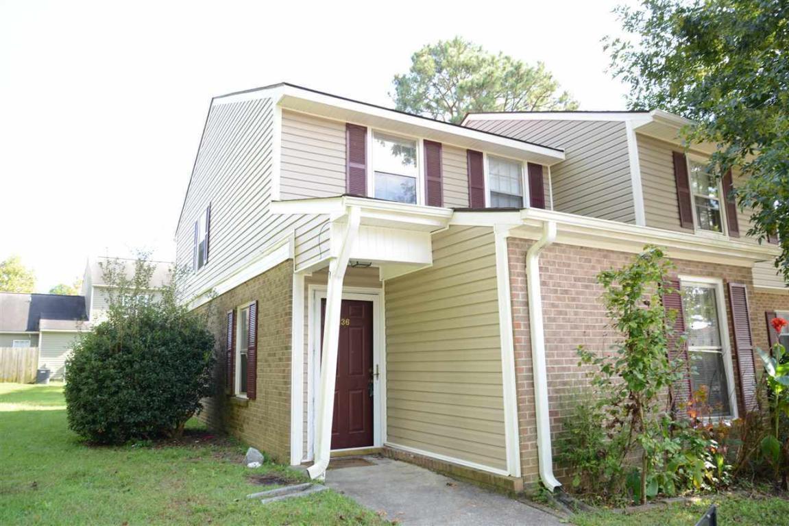 136 King George Court, Jacksonville, NC 28546 (MLS #100031887) :: Century 21 Sweyer & Associates