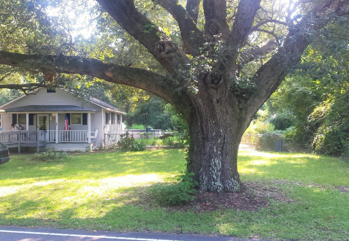 1824 Middle Sound Loop Road, Wilmington, NC 28411 (MLS #100031888) :: Century 21 Sweyer & Associates