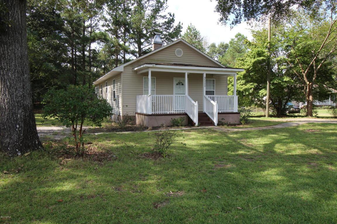 3111 Maye Lane, Greenville, NC 27834 (MLS #100031904) :: Century 21 Sweyer & Associates