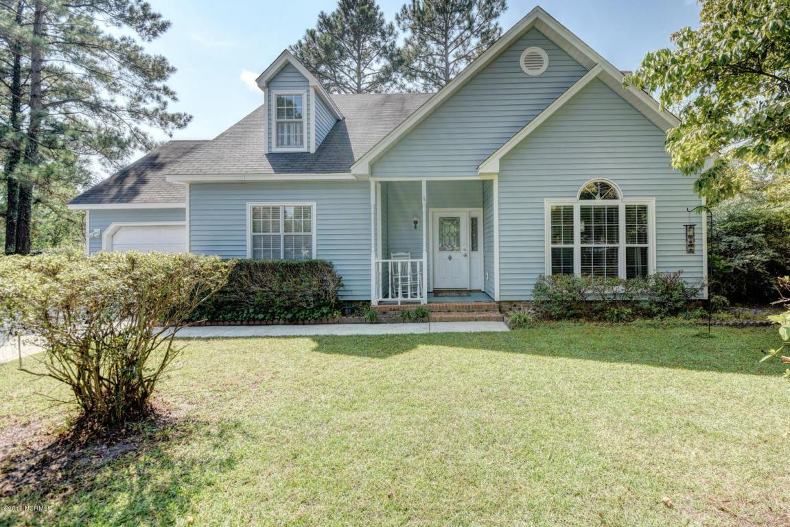 1403 Spaniel Court, Wilmington, NC 28411 (MLS #100031914) :: Century 21 Sweyer & Associates