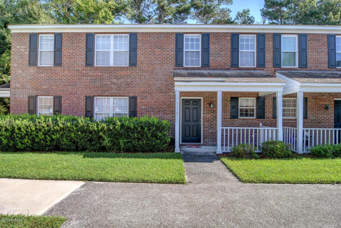 5118 Lamppost Circle, Wilmington, NC 28403 (MLS #100031944) :: Century 21 Sweyer & Associates