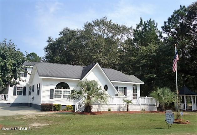 18 Louise Avenue, Elizabethtown, NC 28337 (MLS #100031993) :: Century 21 Sweyer & Associates