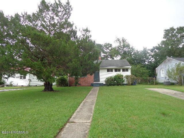 422 New River Drive, Jacksonville, NC 28540 (MLS #100032016) :: Century 21 Sweyer & Associates