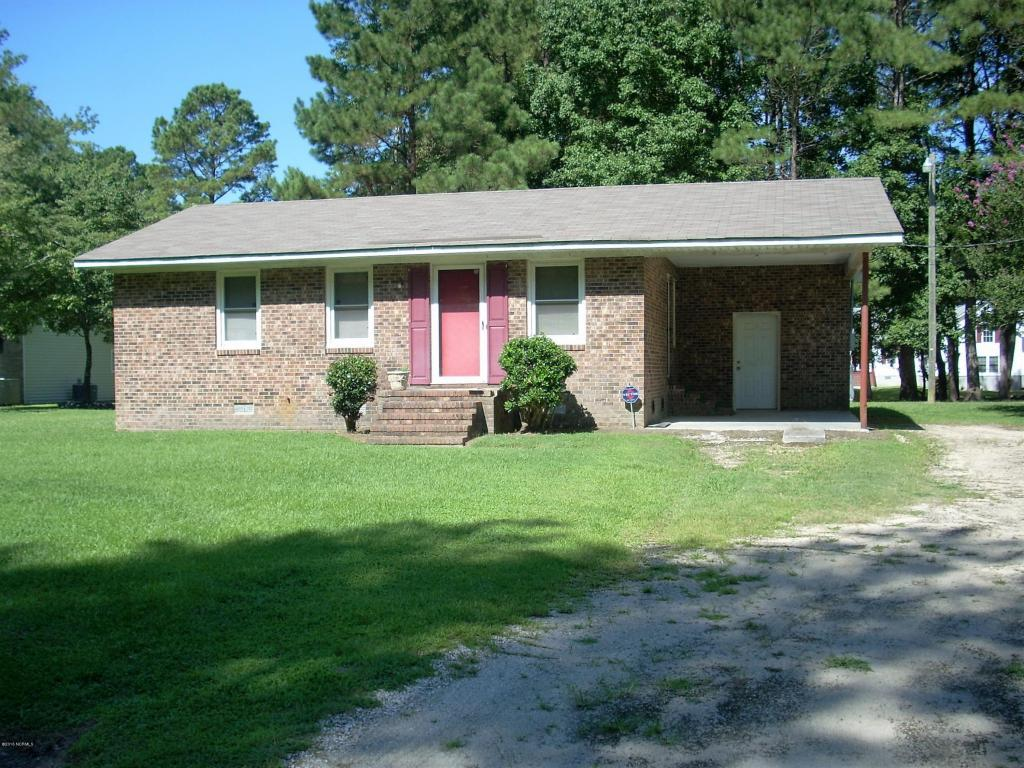 920 Perrytown Road, New Bern, NC 28562 (MLS #100032021) :: Century 21 Sweyer & Associates