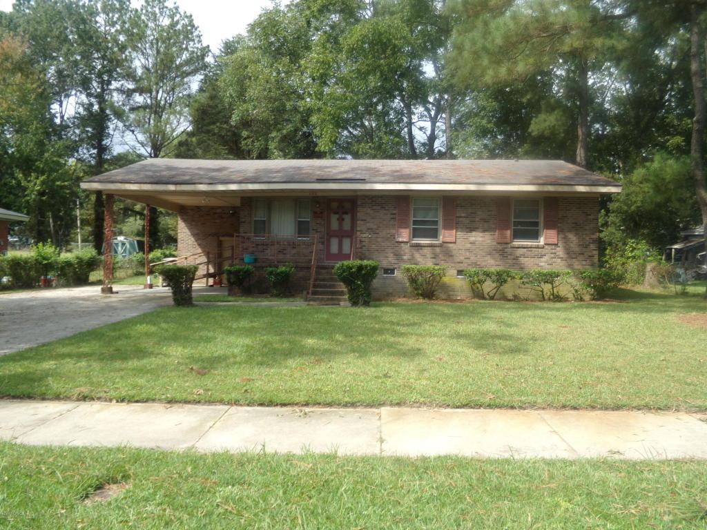 402 Bruton Street W, Wilson, NC 27893 (MLS #100032033) :: Century 21 Sweyer & Associates
