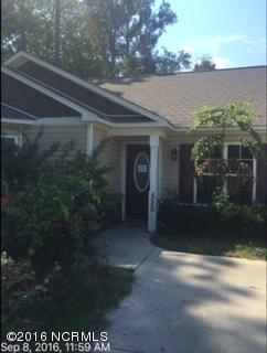 520 Old Folkstone Road, Holly Ridge, NC 28445 (MLS #100032065) :: Century 21 Sweyer & Associates