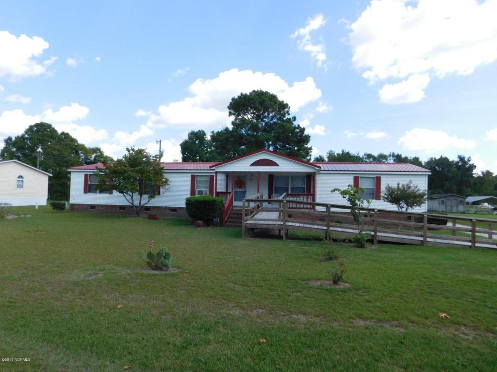 434 Tar Heel Drive, Greenville, NC 27834 (MLS #100032075) :: Century 21 Sweyer & Associates