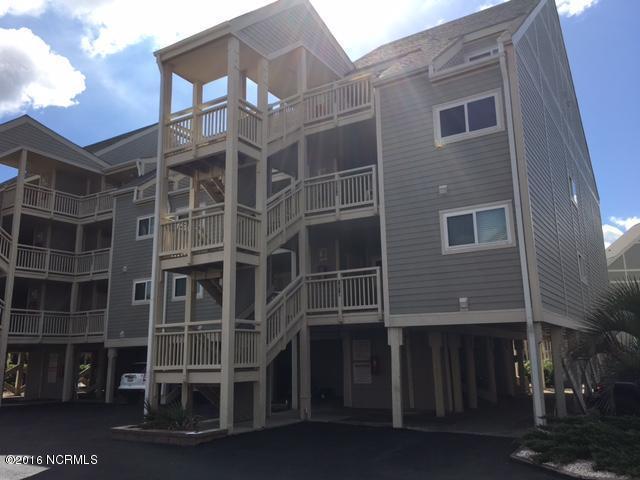 1000 Caswell Beach Road #1211, Oak Island, NC 28465 (MLS #100032129) :: Century 21 Sweyer & Associates