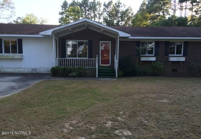 1997 Golf Course Road, Whiteville, NC 28472 (MLS #100032147) :: Century 21 Sweyer & Associates