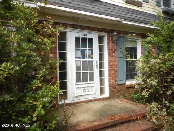 133 Brookshire Lane, Wilmington, NC 28409 (MLS #100032156) :: Century 21 Sweyer & Associates