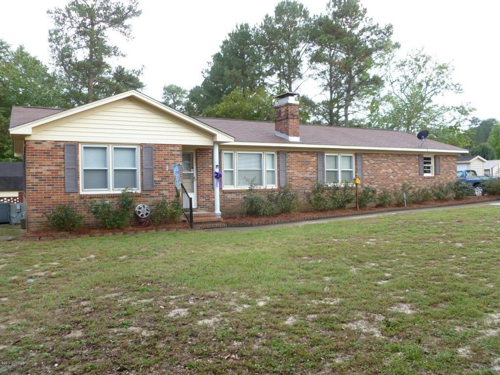 465 Us-13 S, Goldsboro, NC 27530 (MLS #100032163) :: Century 21 Sweyer & Associates
