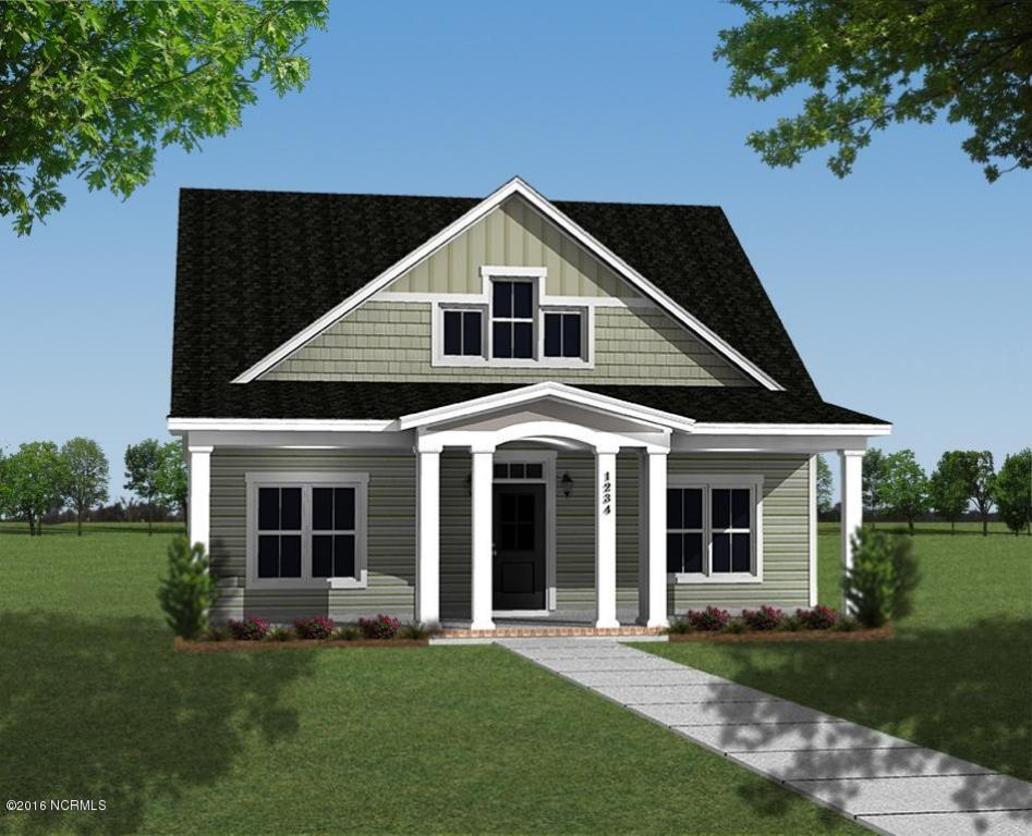363 Hanover Lakes Drive, Wilmington, NC 28401 (MLS #100032177) :: Century 21 Sweyer & Associates