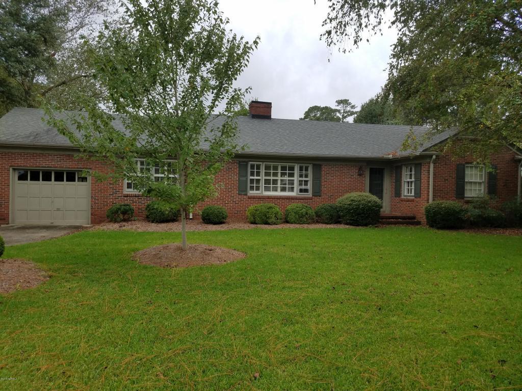 401 N Main Street N, Robersonville, NC 27871 (MLS #100032204) :: Century 21 Sweyer & Associates