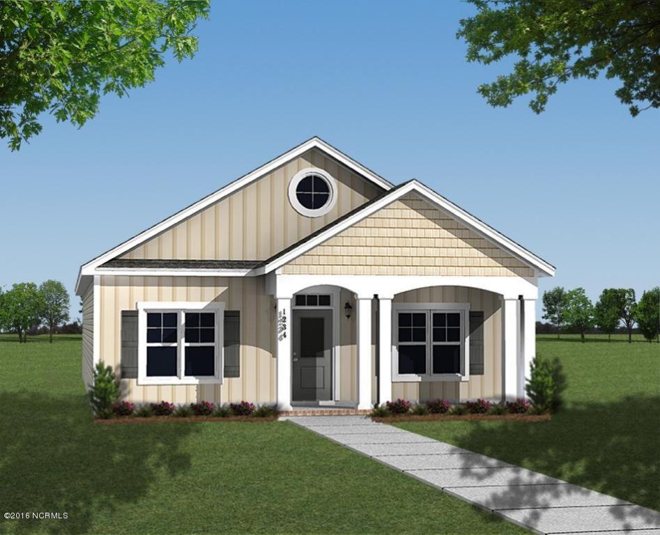 359 Hanover Lakes Drive, Wilmington, NC 28401 (MLS #100032232) :: Century 21 Sweyer & Associates