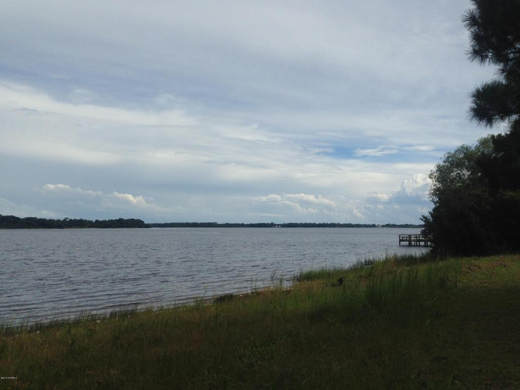 131 Wildlife Trail, Swansboro, NC 28584 (MLS #100032240) :: Century 21 Sweyer & Associates