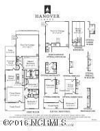 347 Hanover Lakes Drive, Wilmington, NC 28401 (MLS #100032248) :: Century 21 Sweyer & Associates