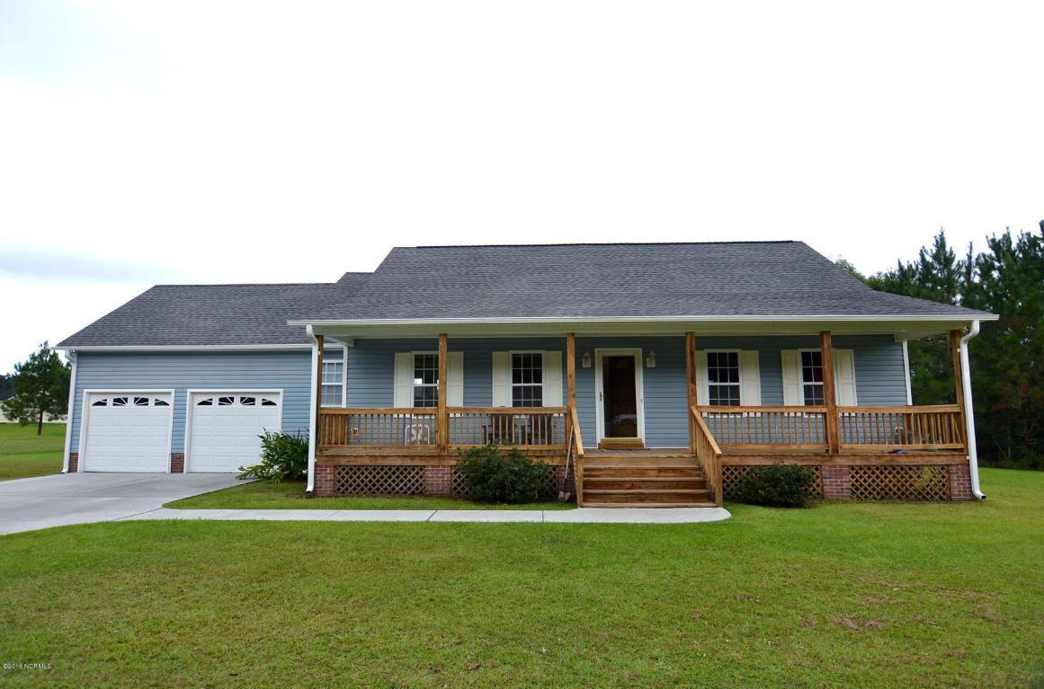 3100 Ervins Place Drive, Castle Hayne, NC 28429 (MLS #100032347) :: Century 21 Sweyer & Associates