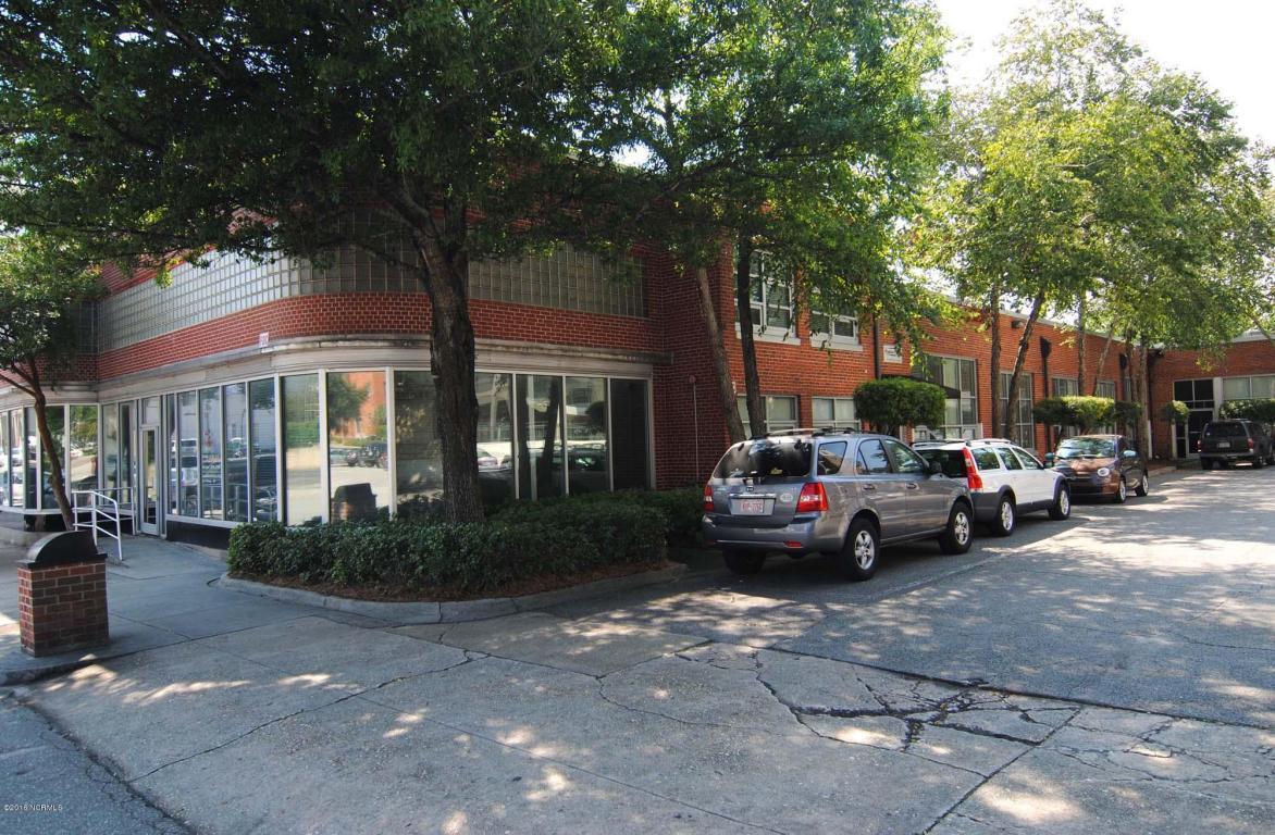 311r N 2ND Street R, Wilmington, NC 28401 (MLS #100032370) :: Century 21 Sweyer & Associates