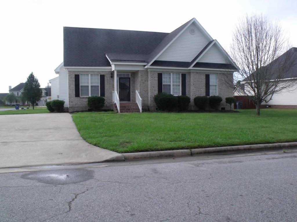 2492 Pinetops Drive, Winterville, NC 28590 (MLS #100032379) :: Century 21 Sweyer & Associates