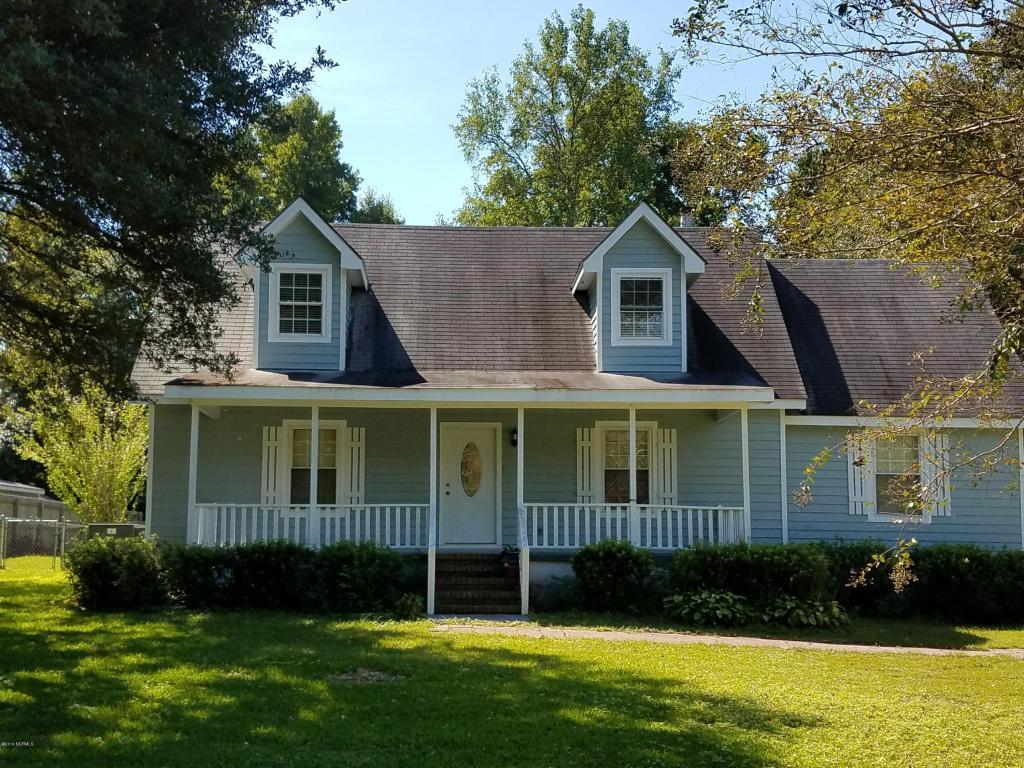 120 Holly Street, Leland, NC 28451 (MLS #100032390) :: Century 21 Sweyer & Associates