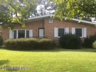 601 Carolina Avenue, Clinton, NC 28328 (MLS #100032392) :: Century 21 Sweyer & Associates
