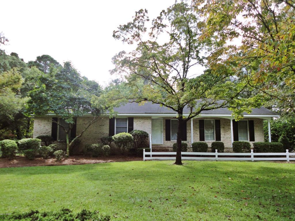 2103 Horse Shoe Bend, Trent Woods, NC 28562 (MLS #100032393) :: Century 21 Sweyer & Associates